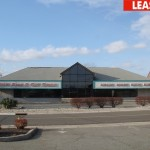 Retail Lease - 6132 square foot - Represented Landlord and procured the Tenant
